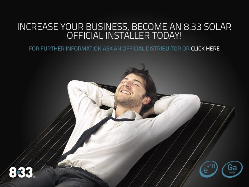 Do you want to make a difference for your customers? Become an Official Installer Today!